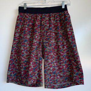 Lululemon CORE Linerless Men's Shorts ~Small ~EUC